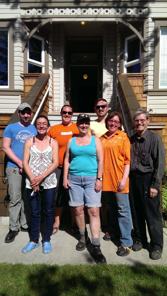 96feed88c0e Home Depot Volunteers and Associates Give At-Risk Youth a Helping ...