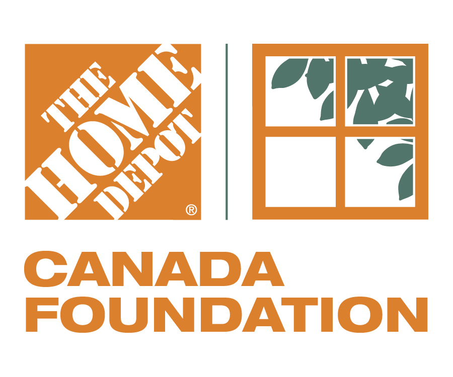 15bbfcd42a7 Home Depot Volunteers and Associates Give Youth a Hand Up ...