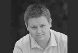 Andrew Reeve - THS Board Member