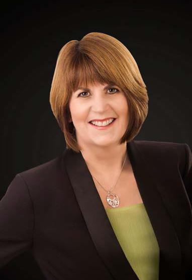 Jo-Ann Roberts - Victoria BC