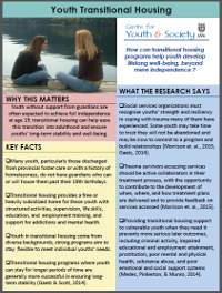 Youth Transitional Housing PDF Thumbnail