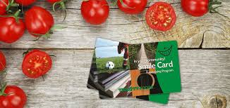 Thrifty Foods Smile Card Program
