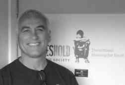 Guy Dagenais Threshold Board Member - Youth Homelessness